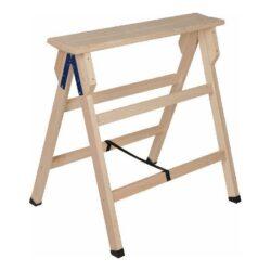 Καβαλέτο ξύλινο βαρέως τύπου 90*90